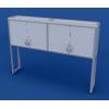 Надставка для стола НС01 АНС-0.2-ВТМ