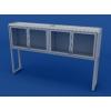 Надставка для стола НС03 АНС-0.3-ВТМ
