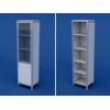 Шкаф для медикаментов АШД-1.02-ВТМ