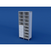 Шкаф для документации АШД-2.04-ВТМ