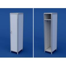 Шкаф для одежды АШР-1.01-ВТМ