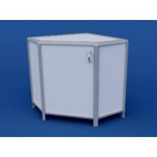 Стол для препараторской АСЛ-0.10-ВТМ