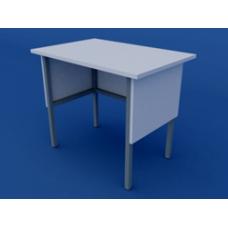 Стол лабораторный высокий ЛС-0.04-ВТМ