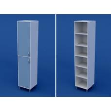 Шкаф для хранения химических реактивов ЛШП-0.03-ВТМ