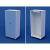 Лабораторный шкаф для дезинфекции одежды ЛШП-0.07-ВТМ