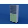 Шкаф для лабораторной посуды ЛШП-0.11-ВТМ