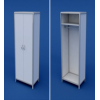 Шкаф для одежды АШР-2.01-ВТМ