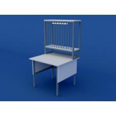 Стол титровальный высокий ЛСТ-0.04-ВТМ