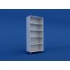 Шкаф-стеллаж для кабинета врача  МШ-2.09-ВТМ