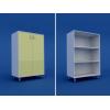 Шкаф низкий для документов МШ-2.13-ВТМ