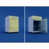 Тумба прикроватная с мини-холодильником (1 ящик) МТП-1.11-ВТМ