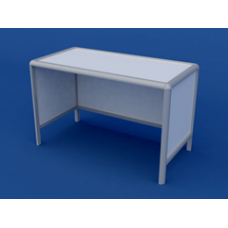 Стол лабораторный  АСЛ-0.01-ВТМ