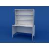 Стол для медлабораторий (для физических исследований) АСЛ-0.09-ВТМ
